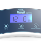 Aquascale V3 Babakád, Vízhőmérő és Mérleg + Aquascale Kádállvány