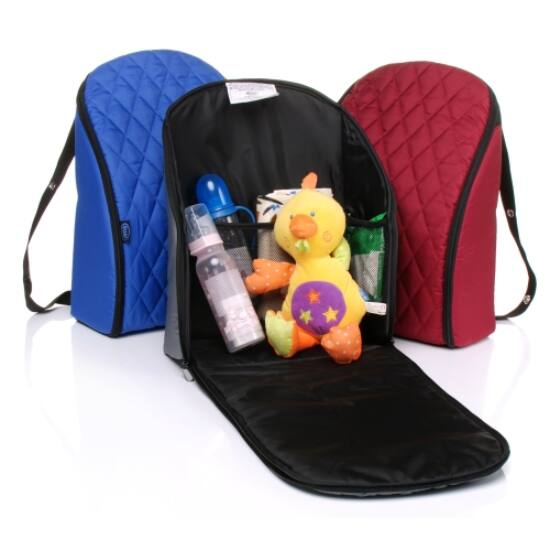 4 Baby Mama Bag Pelenkázó Táska