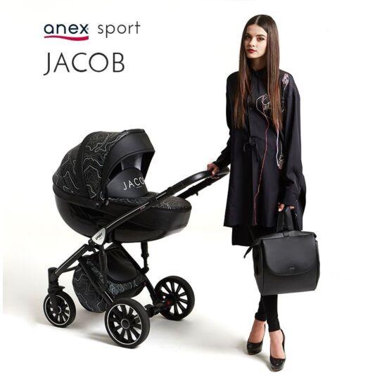 Anex JACOB - Limitált kiadás!