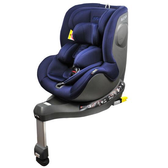 AVOVA Sperber-Fix Autós ülés I-Size (0-20 kg) ISOFIX