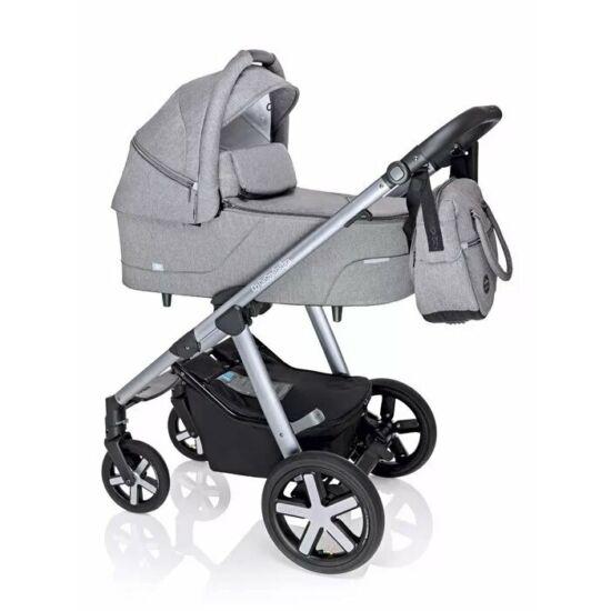Baby Design Husky 2:1 multifunkciós babakocsi + Winter Pack
