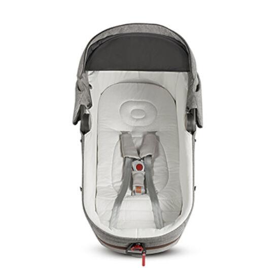 Inglesina Car Kit - Bekötő Szett Autóba Aptica Mózeskosárhoz