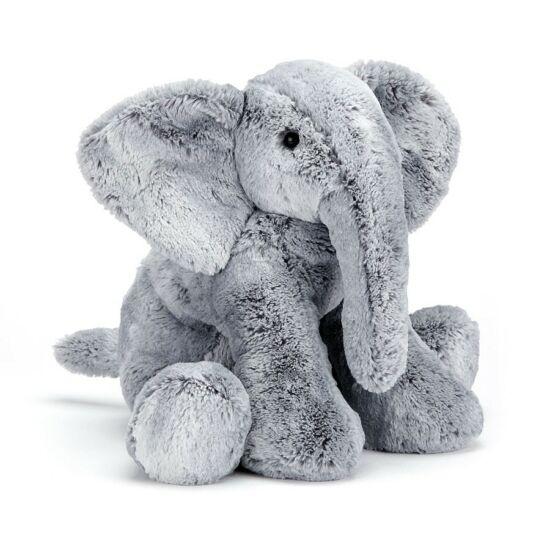 Jellycat Elly Elefánt