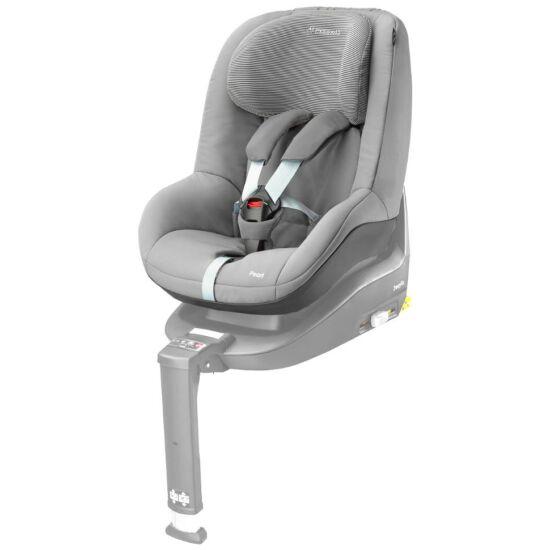 MAXI-COSI PEARL Concrete Grey autósülés ISOFIX talppal