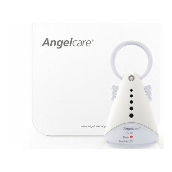 Angelcare AC300 Légzésfigyelő egylapos érzékelővel és kábelrögzítővel