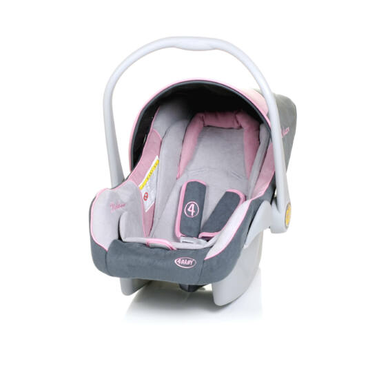 4 Baby Colby Deluxe Multifunkciós Gyerekülés (0-13 kg)