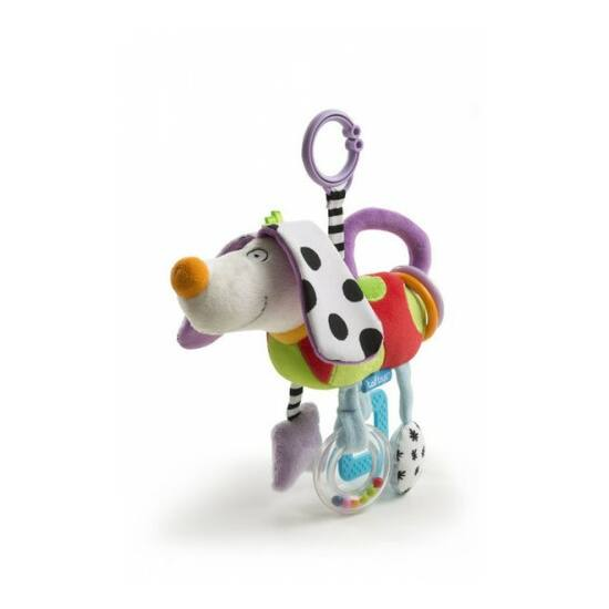 Taf Toys Készségfejlesztő Kutyus
